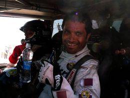 Dakar 2012 - Etape 7  : les Hummer frappent fort