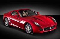 Ferrari - Guide des stands -  Hall 5