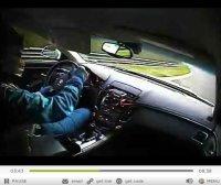 Vidéo : les 7'59 de la Cadillac CTS-V sur le Ring'