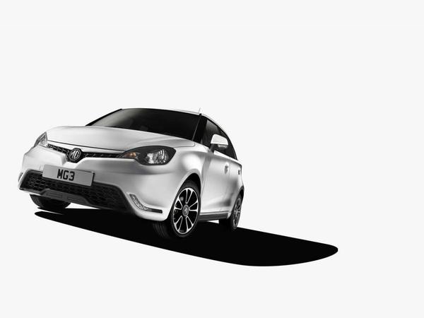 MG prépare un bloc 3 cylindres 1,0 litre turbo
