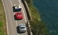[Supercar Vidéo]: Carrera GT, SLR... et MC12 en action !