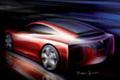 Honda Small hybrid concept par l'Oeil de Lynx