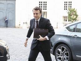 Le chauffeur du ministre de l'Economie flashé à 200 km/h