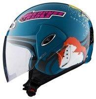 Nouveau coloris 2009 pour le casque Vemar VDJPG.