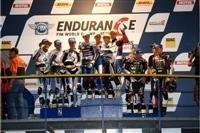 Endurance - 8h d'Oschersleben : Victoire du SERT