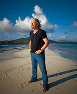 Richard Branson mise sur les biocarburants