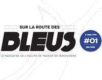 FFM - MX : un E-Mag pour suivre l'Equipe de France des Nations