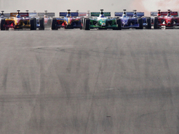 Superleague Formula, le calendrier 2011 annoncé