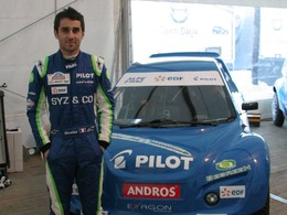 Trophée Andros en direct : interview avant course Nicolas Prost