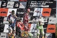MX 1 : Nouvelle victoire de Pourcel