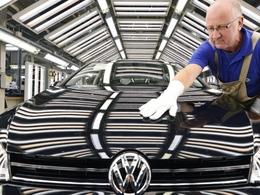 Volkswagen pourrait réduire son activité en Europe