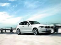 Nouvelles BMW Série 1 : 3 portes et Phase 2
