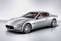 Maserati - Guide des stands -  Hall 1