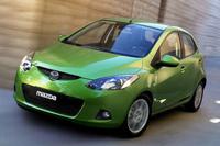 Mazda - Guide des stands - Hall 5