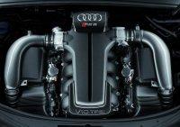 Future Audi RS6 Avant Plus : 613 ch pour le bouquet final