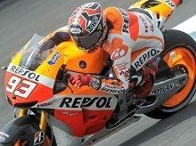 Moto GP: Retour au Bresil en 2014