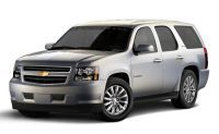 General Motors : véhicules hybrides toute !