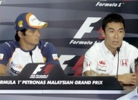 F1 Renault : Piquet sur la sellette, Sato dans les tuyaux