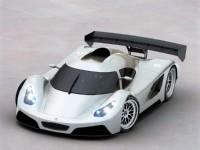 I2B Concept Raven : taillée pour Le Mans
