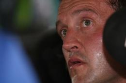 WRC Sardaigne Shakedown : Galli, comme à la maison