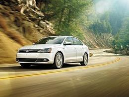 Détroit 2012 : VW Jetta Hybrid