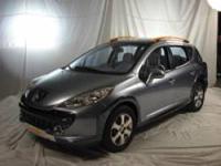 Peugeot - Guide des stands - Hall 6