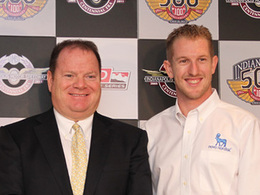 Chip Ganassi Racing: 4 pilotes en IndyCar l'an prochain