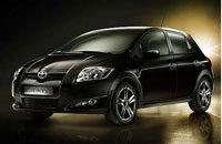 Toyota France : objectif de ventes pour 2007, 109 000 unités