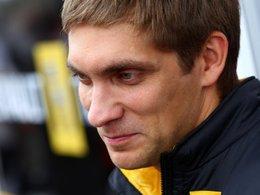 F1 - Petrov annoncera son avenir le mercredi 22 décembre