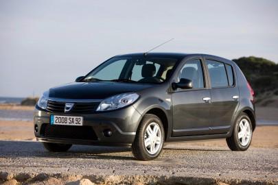 Dacia Sandero, des prix agressifs, mais...