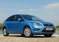 Essai - Ford Focus 2.0 TDCi Powershift : la meilleure boîte robotisée?
