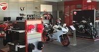 Ducati Toulouse: inauguration le 6 juin 2015 avec di Meglio et Laconi