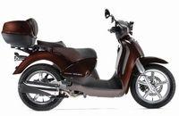 Nouveauté scooter 2007: Aprilia Scarabeo 125