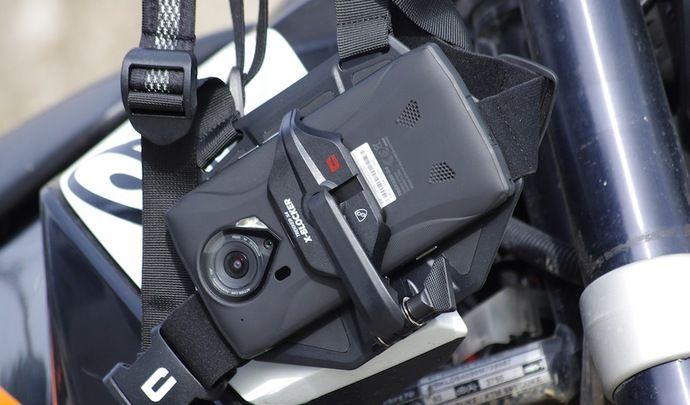 Crosscall Trekker-X4 (1er smartphone avec action cam intégrée) : l'essai