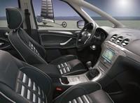 Ford Individual : personnalisez votre S-Max