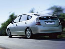 La Toyota Prius passe le million d'exemplaires