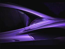 Salon de Genève 2012 : Infiniti tese un nouveau concept de sportive électriquea