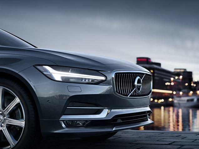 Volvo : 600 ch pour les V90 et S90 Polestar ?