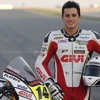 Moto GP - Test Qatar D.1: Randy tire la charrue Honda
