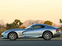 Dodge va baisser le prix de la Viper pour booster ses ventes