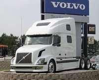 Poids lourds : carburants alternatifs et technologies hybrides toute !