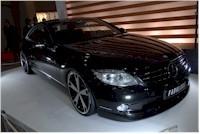 Mercedes CL 600 Fabulous