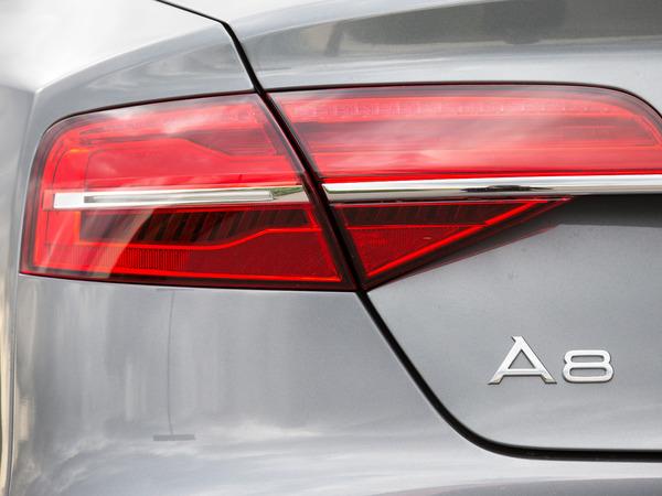 Audi : un concept A9 à venir préfigurant le futur style de la marque