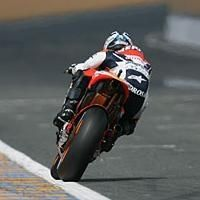 Moto GP - Italie: La vitesse de pointe de Pedrosa entre officiellement dans le livre des records