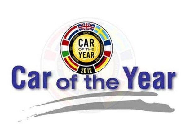 Voiture de l'année 2012 : les 7 finalistes connues, la Citroën DS5 en est