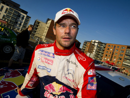 Rallye d'Argentine : Sébastien Loeb s'attend à souffrir