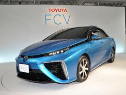 Selon Volkswagen, la pile à combustible ne se vendra qu'au Japon