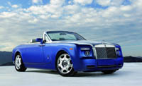 Rolls-Royce - Guide des stands - Hall 6