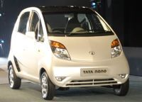 La Tata Nano aura sa version écolo ?