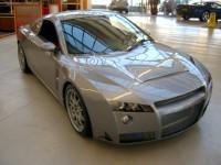 X Works Automotive X1 Concept : Mitsubishi Lancer Evo Xtreme !